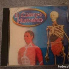 Videojuegos y Consolas: CDROM - EL CUERPO HUMANO ---REFESCDSDEPRALLAIZARHAMI. Lote 112814871