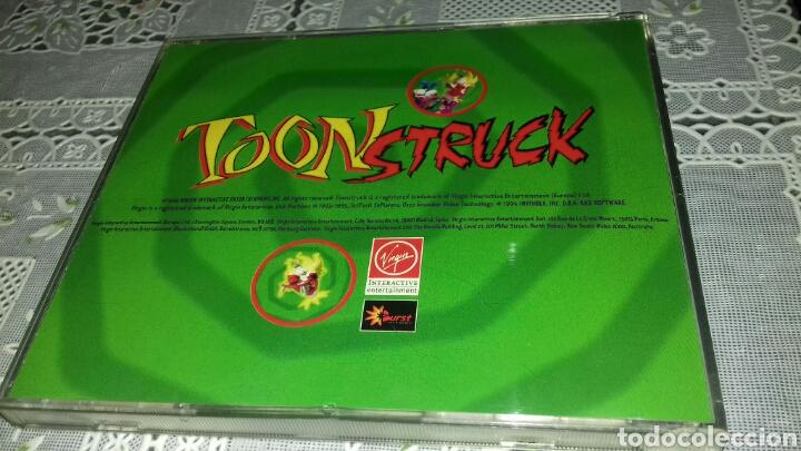 Videojuegos y Consolas: Toon Struck.español. juego pc. - Foto 2 - 112876322