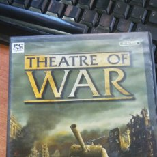 Videojuegos y Consolas: THEATRE OF WAR PC. Lote 113090960