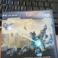 Videojuegos y Consolas: TRIBES VENGEANCE PC. Lote 113091823