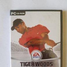 Videojuegos y Consolas: TIGER WOODS PGA TOUR 06 PC ESPAÑA - PRECINTADO. Lote 113328879
