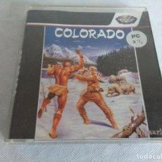 Videojuegos y Consolas: JUEGO PC/COLORADO/SILMARILS.. Lote 113562407