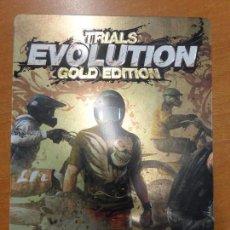 Videojuegos y Consolas: TRIALS EVOLUTION GOLD EDITION - PC . Lote 114483139