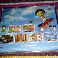 Videojuegos y Consolas: IRAUNTXOAK I JUGALIA NUEVO. SIN DESPRECINTAR VER FOTOS. Lote 115075231
