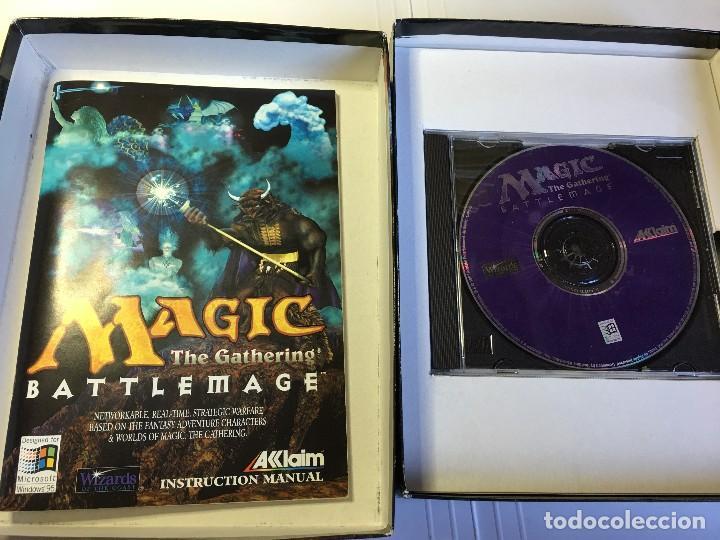Videojuegos y Consolas: JUEGO PC MAGIC THE GATERING BATTLEMAGE - Foto 9 - 116962455