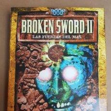 Videojuegos y Consolas: BROKEN SWORD II PARA PC. Lote 118264707