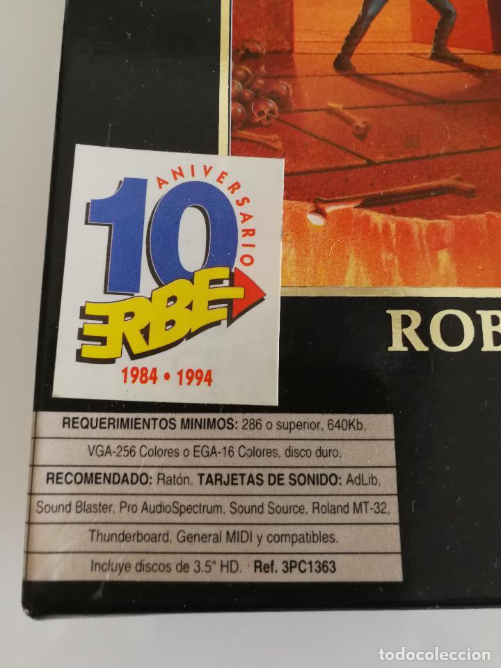Videojuegos y Consolas: JUEGO PARA PC KINGS QUEST VI EN DISQUETES VERSIÓN ESPAÑOLA - Foto 7 - 118801719