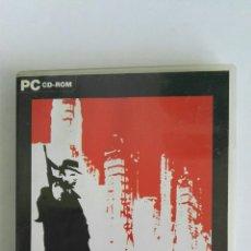 Videojuegos y Consolas: MAFIA PC VIDEOJUEGO. Lote 120413212
