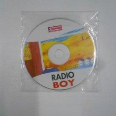 Videojuegos y Consolas: RADIO BOY. RICHMOND PUBLISHING. CD. TDKV17. Lote 120673099