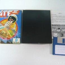 Videojuegos y Consolas: ATF 2 / JUEGO PC / IBM Y COMPATIBLES / CLÁSICO / PC MS-DOS / DISQUETE / DISKETTE. Lote 121140727