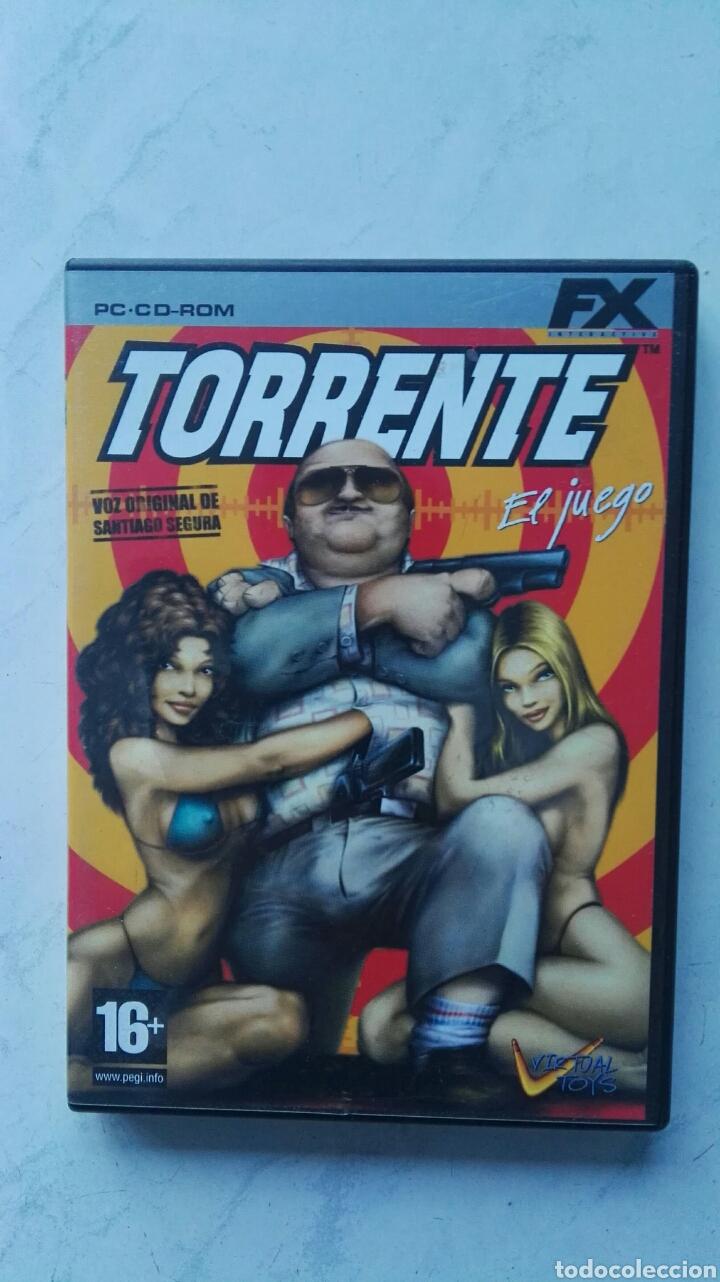 TORRENTE EL JUEGO PC (Juguetes - Videojuegos y Consolas - PC)