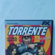 Videojuegos y Consolas: TORRENTE EL JUEGO PC. Lote 121195042