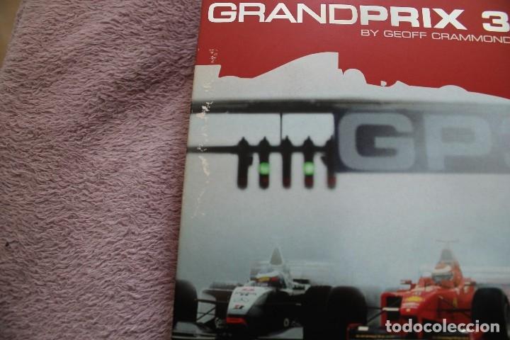 Videojuegos y Consolas: GRANDPRIX 3 BY GEOFF GRAMMOND PC BOX CAJA CARTON - Foto 2 - 101221507