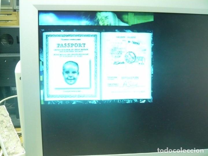Videojuegos y Consolas: Peter Gabriel Xplora 1 / Juego PC Ordenador - Foto 10 - 122822567