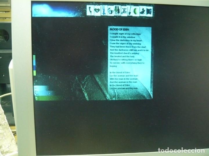 Videojuegos y Consolas: Peter Gabriel Xplora 1 / Juego PC Ordenador - Foto 11 - 122822567