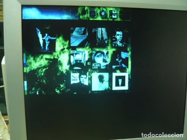 Videojuegos y Consolas: Peter Gabriel Xplora 1 / Juego PC Ordenador - Foto 12 - 122822567