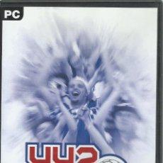 Videojuegos y Consolas: 442 PASION POR EL FUTBOL. Lote 122947559