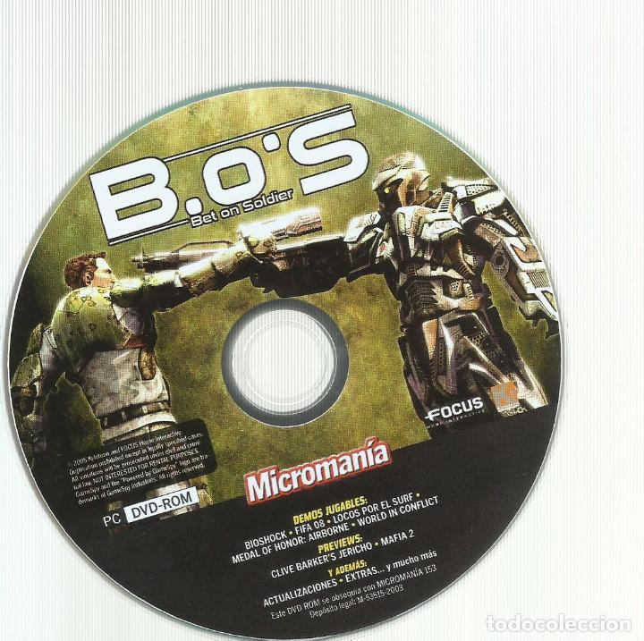 Videojuegos y Consolas: Bet on Soldier - Foto 3 - 122948363
