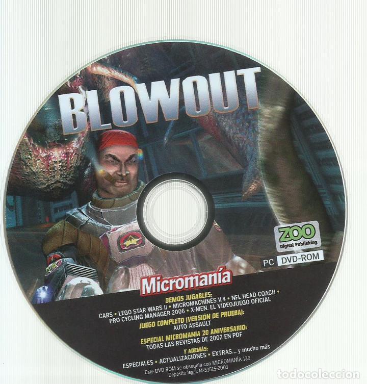 Videojuegos y Consolas: BlowOut - Foto 3 - 122948807