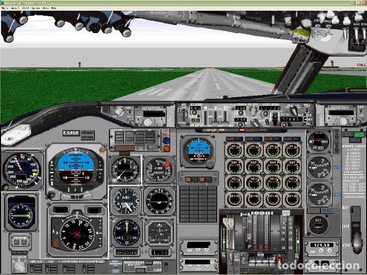 Videojuegos y Consolas: Flight Simulator 98 - Foto 6 - 122951355