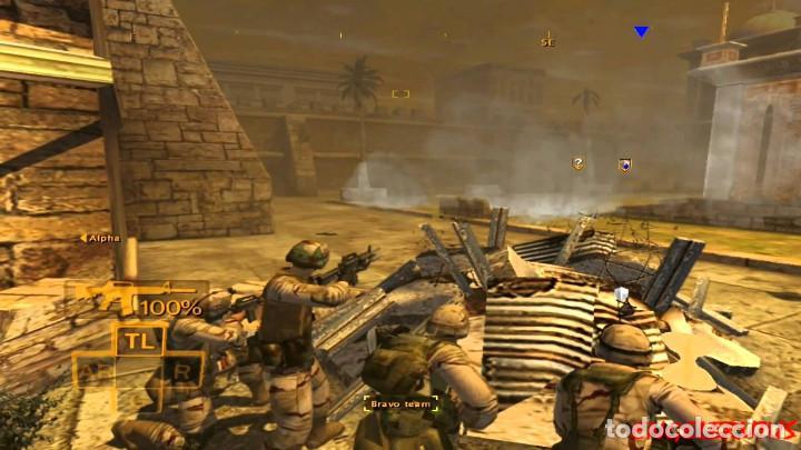 Videojuegos y Consolas: Full Spectrum Warrior - Foto 7 - 122951687