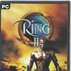 Videojuegos y Consolas: RING II. Lote 122956151