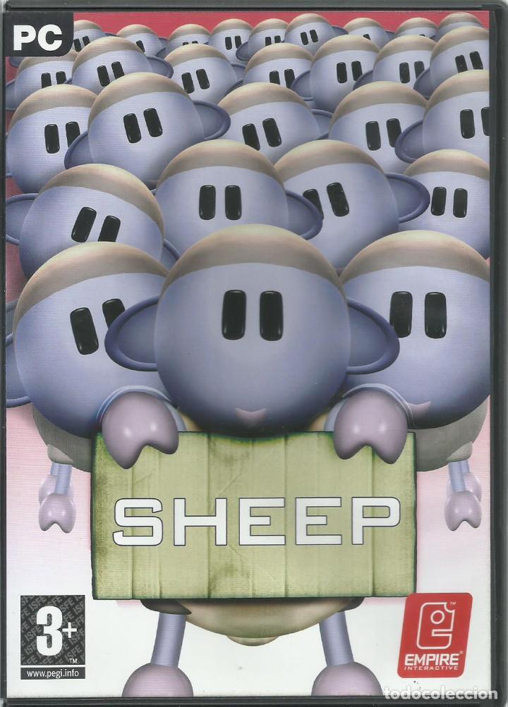SHEEP (Juguetes - Videojuegos y Consolas - PC)