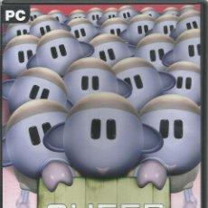 Videojuegos y Consolas: SHEEP. Lote 122956431