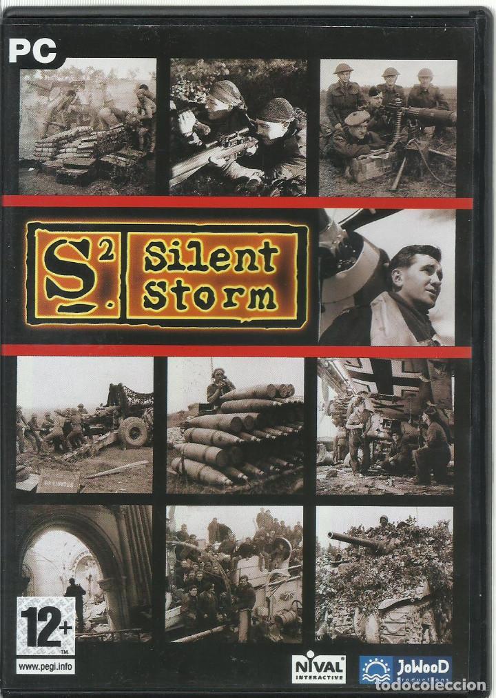 SILENT STORM (Juguetes - Videojuegos y Consolas - PC)