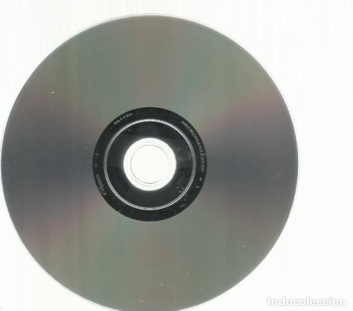 Videojuegos y Consolas: Soluciones y Trucos, revista Micromania - Foto 4 - 122956663