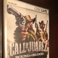 Videojuegos y Consolas - Call of Juarez de Pc - 122965800