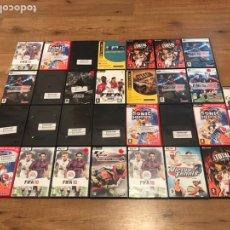 Videojuegos y Consolas: LOTE JUEGOS PARA PC. Lote 124448076