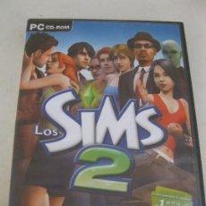 Videojuegos y Consolas: LOS SIMS 2 - JUEGO PARA PC.. Lote 125933771