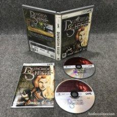 Videojuegos y Consolas - DUNGEON SIEGE PC - 126034274