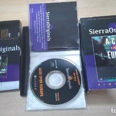 Videojuegos y Consolas: AIR BUCKS . Lote 127528919