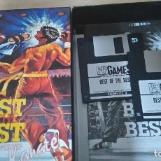 Videojuegos y Consolas: BEST OF THE BEST. Lote 127531603