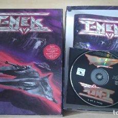 Videojuegos y Consolas: T-MEK. Lote 127532011