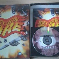 Videojuegos y Consolas: RETURN FIRE. Lote 127532275