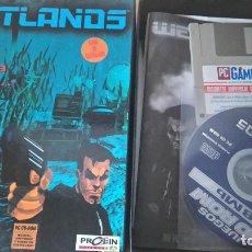 Videojuegos y Consolas: WETLANDS. Lote 127549503