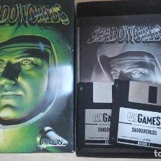 Videojuegos y Consolas: SHADOWORLDS. Lote 127559147