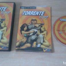 Videojuegos y Consolas: TORRENTE EL JUEGO. Lote 127567127
