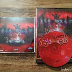 Videojuegos y Consolas: ALL DEAD JUEGO PC CD-ROM WINDOWS 95/98 & MS-DOS. Lote 71460887