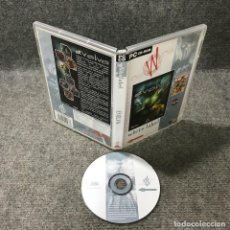 Videojuegos y Consolas: EVOLVA PC. Lote 128502267