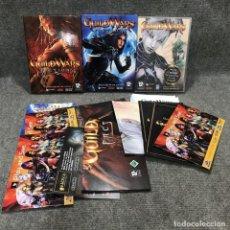 Videojuegos y Consolas - PACK GUILD WARS + FACTIONS PC - 128502327