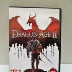 Videojogos e Consolas: DRAGON AGE 2 PARA PC. Lote 129544851