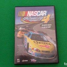 Videojuegos y Consolas: JUEGO PC – NASCAR RACING 4. Lote 129593491