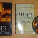 Videojuegos y Consolas: JUEGO PC - STALKER SHADOW OF CHERNOBYL - EDICION ESPAÑOLA - COMPLETO. Lote 130608498