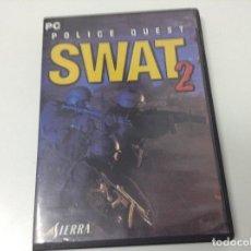 Videojuegos y Consolas: POLICE QUEST SWAT 2. Lote 131298395