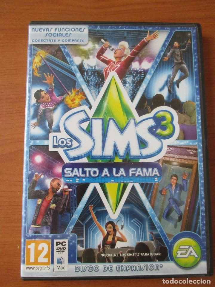 Los sims 3 salto a la fama disco de expansión - Sold through