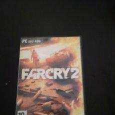 Jeux Vidéo et Consoles: FARCRY 2. Lote 136494170